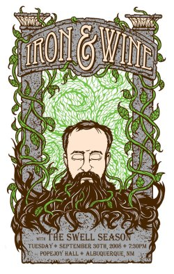 Iron_and_Wine_by_jonito