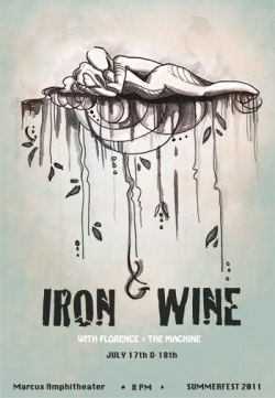 iron_and_wine_gig_poster_by_aquaice17-d3jtgf9